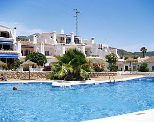 Guest house 1550421 • Holiday property Costa del Sol • EL CAPISTRANO VILLAGE (NER120)