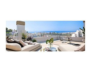 Guest house 1550424 • Holiday property Costa del Sol • Rojilla (NER400)