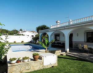 Guest house 1550425 • Holiday property Costa del Sol • Corbera (NER401)