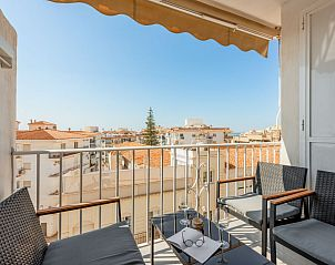 Guest house 1550434 • Holiday property Costa del Sol • Lola (NER403)
