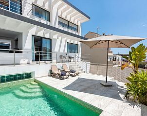 Guest house 1550437 • Holiday property Costa del Sol • Juncos