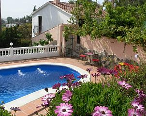 Guest house 15504655 • Holiday property Costa del Sol • Casa Naranja