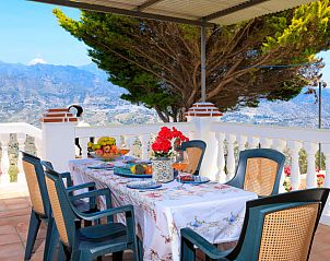 Guest house 1550474 • Holiday property Costa del Sol • Villa Montemar