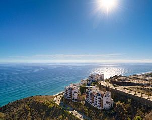 Guest house 1556601 • Holiday property Costa del Sol • Breathtaken 2 bedrooms apartment