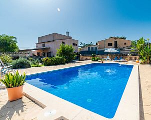 Guest house 1600710 • Holiday property Mallorca • Can Josepot