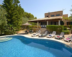 Guest house 1601804 • Holiday property Mallorca • Roura