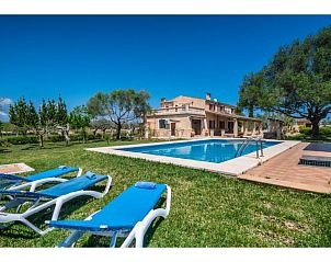 Guest house 1603407 • Holiday property Mallorca • Sont Ulari (PIC110)