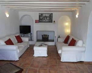 Guest house 1610101 • Holiday property Murcia • Almond retreat