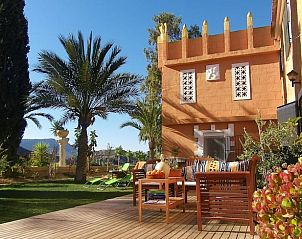 Guest house 1613601 • Holiday property Murcia • Natuurhuisje in Mula