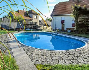Guest house 1621201 • Holiday property Bohemia • Nepomuk