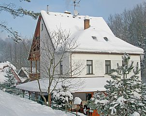 Guest house 1621709 • Holiday property Bohemia • Zlata Olesnice