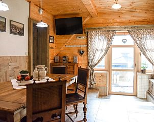 Guest house 16524101 • Holiday property Giant Mountains • Haus Zdarek (PPU113)