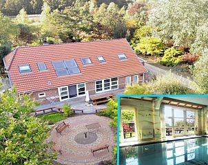 Guest house 172201 • Holiday property Midden Drenthe • Huis Iris