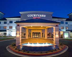 Guest house 1725718 • Apartment Grote Vlakten • Courtyard by Marriott Oklahoma City North/Quail Springs