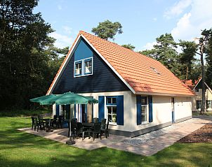 Guest house 172838 • Holiday property Midden Drenthe • Landgoed Het Grote Zand 3 lastminute