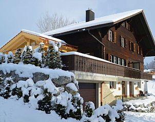 Guest house 1803217 • Holiday property Berner Oberland • Ariel