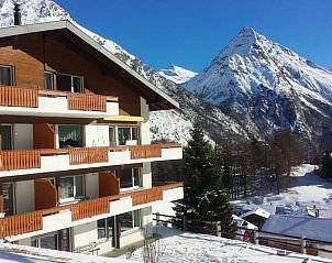 Guest house 1840733 • Holiday property Wallis / Valais • Bijou