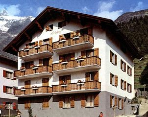 Guest house 1840764 • Apartment Wallis / Valais • Huis Holiday