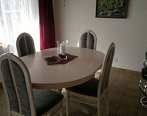 Unterkunft 1841042 • Appartement Wallis • Touring