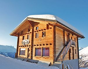 Guest house 18411401 • Chalet Wallis / Valais • Chalet Ripzone