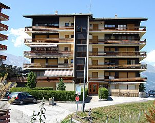 Guest house 18435126 • Holiday property Wallis / Valais • Les Arolles A1