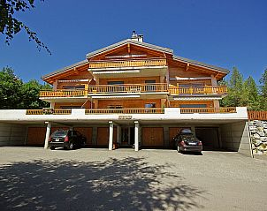 Guest house 1844570 • Holiday property Wallis / Valais • Heida A 4