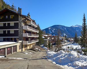 Guest house 1845103 • Holiday property Wallis / Valais • Renaissance