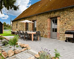 Guest house 1915802 • Holiday property Champagne-Ardenne • Ensemble le Pavillon 12 ps