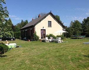 Guest house 1916702 • Holiday property Champagne-Ardenne • Natuurhuisje in Any martin rieux