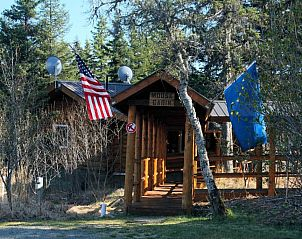 Guest house 2026369 • Holiday property Alaska • Moose Cabin