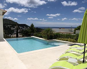 Guest house 20516501 • Holiday property Ibiza • Es Queixal