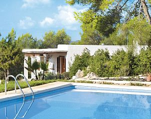 Guest house 2054002 • Holiday property Ibiza • Natuurhuisje in Sant mateu d'albarca