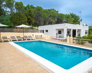 Guest house 2054101 • Holiday property Ibiza • Can Fulgencio II