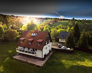 Guest house 2081013 • Holiday property West Bohemia • Villa Maximus