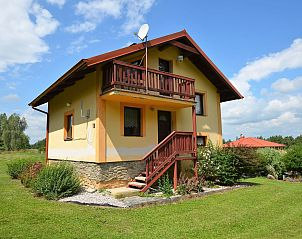 Guest house 2084101 • Holiday property West Bohemia • Ferienhaus Blanka