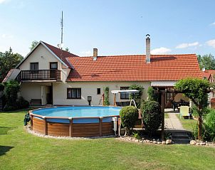 Guest house 20918301 • Holiday property South Bohemia • Haus Nedorost (PSV100)