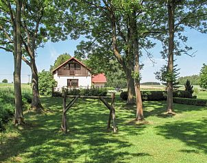 Guest house 2094801 • Holiday property South Bohemia • Strmilov