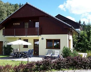 Guest house 2095022 • Holiday property South Bohemia • Villa Annemieke