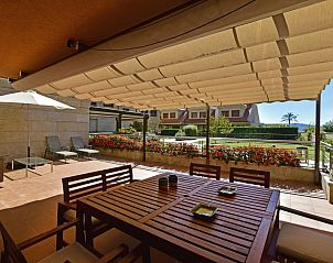 Guest house 21126909 • Holiday property Green Spain • Apartamento Bajo Isla la Toja III