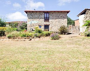 Guest house 21192201 • Holiday property Green Spain • Casa Ribeira Sacra