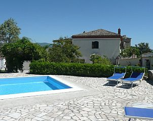 Guest house 2130504 • Holiday property Basilicata • Natuurhuisje in Senise