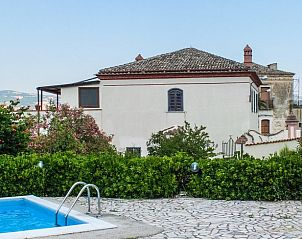 Guest house 2130505 • Holiday property Basilicata • Natuurhuisje in Senise