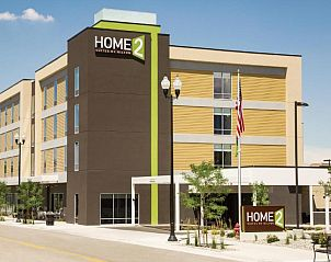 Unterkunft 2225903 • Appartement Zuidwesten • Home2 Suites by Hilton Salt Lake City-Murray, UT