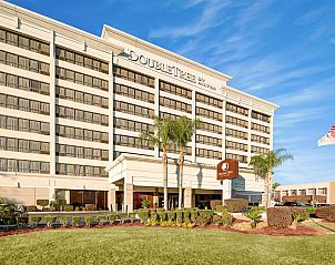 Guest house 22925303 • Apartment Zuiden • DoubleTree by Hilton New Orleans Airport