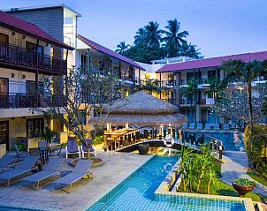 Guest house 2330833 • Apartment Southern thailand • Baan Karon Resort