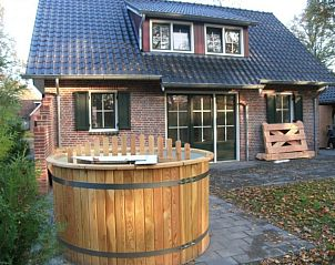 Guest house 290126 • Holiday property Achterhoek • Kom in de Bedstee Winterswijk