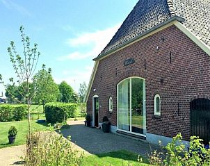 Guest house 290703 • Holiday property Achterhoek • DG302