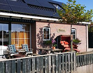 Guest house 340303 • Holiday property Noordwest Groningen • Waddenstee