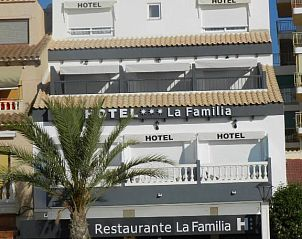 Guest house 3714905 • Apartment Costa Blanca • Hotel La Familia