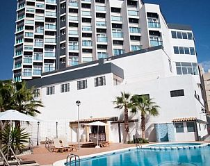 Guest house 3714909 • Apartment Costa Blanca • La Familia Gallo Rojo